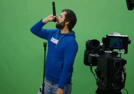 Auditioning - Movie School Free