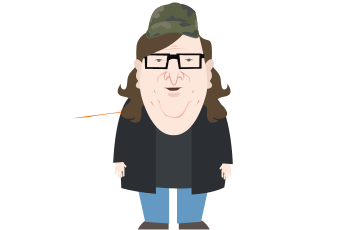 Michael Moore - Movie School Free