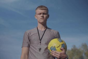 A training coach